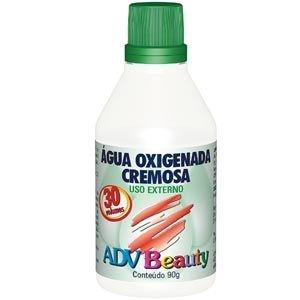 Agua Oxigenada 30 ADV