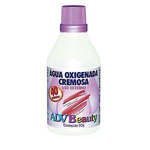 Agua Oxigenada 40 ADV