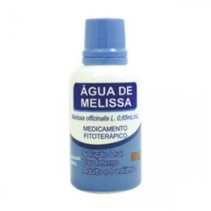AGUA DE MELISSA IFAL 48ML