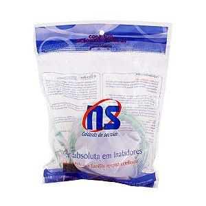 Conjunto Micronebulizador NS Infantil Ref. 1-205/IVD1.6