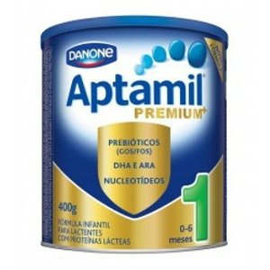 Leite Aptamil Premium 1 400G