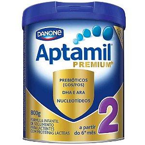Leite Apttamil Premium  2 400G