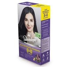Loção Restauradora Palmindaya Plus For Woman 160ml