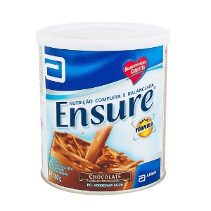 ENSURE CHOCOLATE 400GR