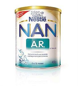 Leite Nan A.R. 400gr