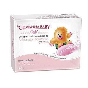 Sabonete Giovanna Baby Giby 80gr