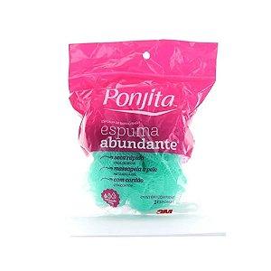 Esponja Para Banho Ponjita Luxo FS1174342