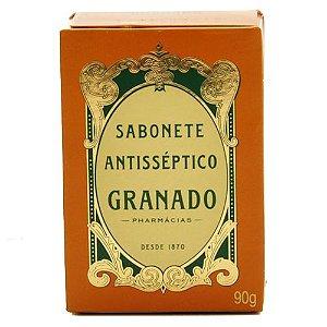 Sabonete Anti-Septico Granado Tradicional 90gr
