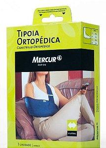 Tipoia Ortopedica Bilateral Mercur Tamanho P  Ref.BC0069