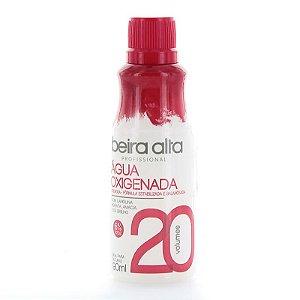 Agua Oxigenada 20 Beira Alta 90ml