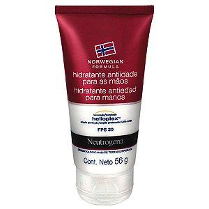 Neutrogena Creme Norwegian Para As Mãos 56gr