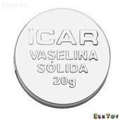 Vaselina Solida 20gr Icar