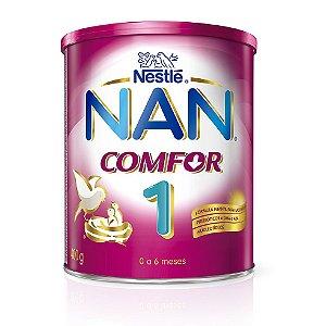Leite Nan 1 Comfor 400gr
