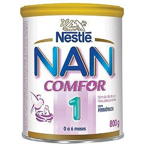 Leite Nan 1 Comfor 800gr