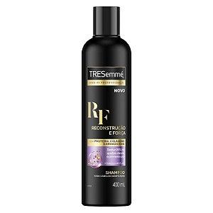 Shampoo Tresemme RF Reconstrução e Força 400ml