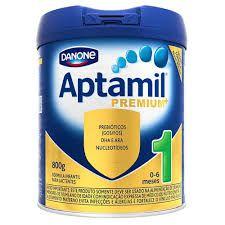 Leite Aptamil Premium 1 800g