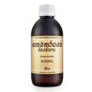 Oleo de Amendoas Leclerc 200ml