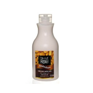 HIDRATANTE HELCLA MULTI AÇÃO AMENDOAS 500ML