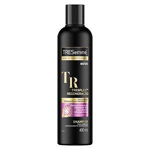 Shampoo Tresemme TR Tresplex Regeneração 400ml