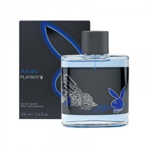 PLAYBOY MALE EDT MALIBU 100 ML