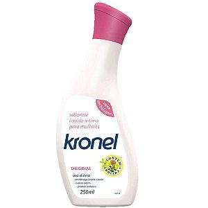 Kronel Sabonete Liquido Intimo 250ml