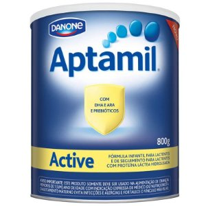 LEITE APTAMIL ACTIVE  800G