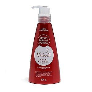 Varicell Pele Normal Creme para as Pernas 300gr