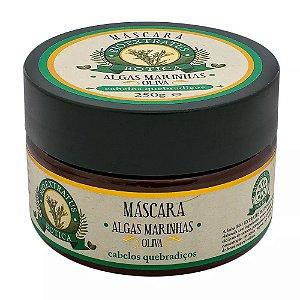 Mascara Bio Extratus Botica Algas 250g