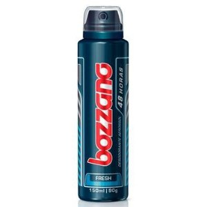 Desodorante Bozzano Aerosol Fresh 150ml