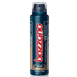 Desodorante Aerosol  Bozzano 150ML Sport
