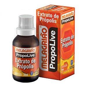 MELAGRIAO PROPOLIVE FR 30ML - Laboratório Catarinense