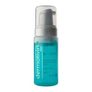 DERMOTIVIN SAB FOAM ORIGINAL 50ML