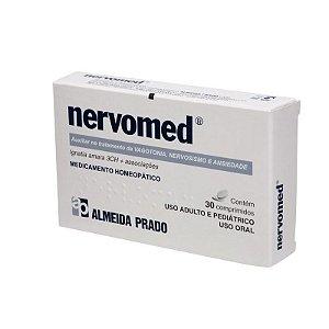 Nervomed 30 comprimidos - Almeida Prado