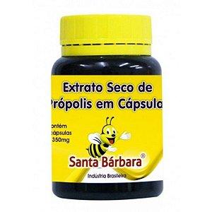 EXTRATO DE PROPOLIS SANTA BARBARA 50 Capsulas