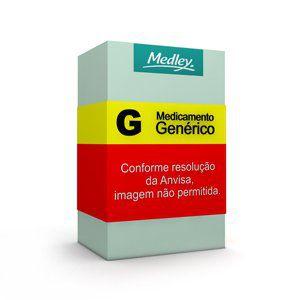 ROSUVASTATINA CALCICA 20MG 30CPR (MEDLEY)