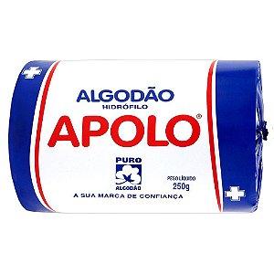 Algodão Apolo 250gr