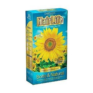 Alisante HairLife 160gr Solto & Natural Kit