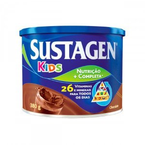 Sustagen Kids 380gr Chocolate