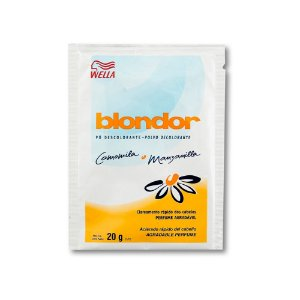 Descolorante Blondor 20gr