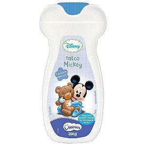 Talco Disney Baby 200gr Mickey