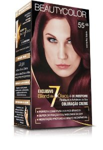 Tintura Beauty Color Kit 55.46 Puro Poder