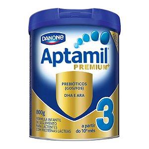 Leite Aptamil Premium 3 800g