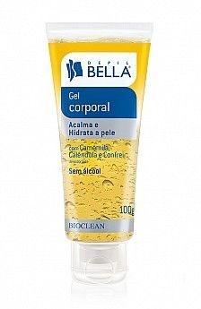 Depil Bella Gel Corporal Pós Depilatório 100grs