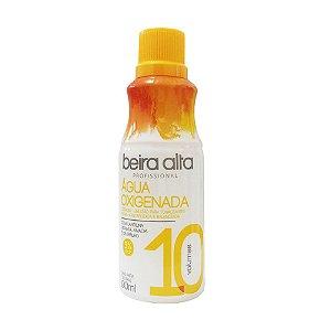 Agua Oxigenada 10  Beira Alta 90ml