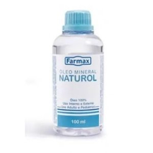OLEO MINERAL FARMAX 100 ML