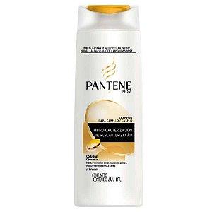 Shampoo Pantene200ml Hidro Cauterização