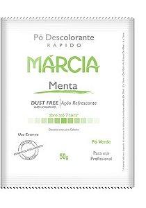 DESCOLORANTE MARCIA Menta  50GRS