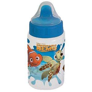 Baby Go Copo c/ Tampa Válvula Redutora 340mL Nemo