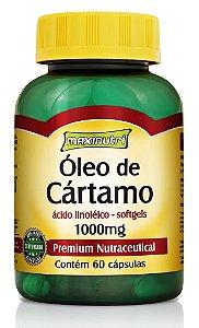 Oleo de Cartamo 1G MAXINUTRI