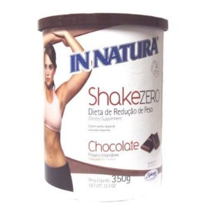 In Natura Shake 350g Chocolate - Splenda
